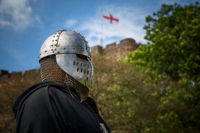 Saxon Weekend Tamworth