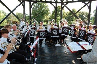 Wilnecote St Johns Band