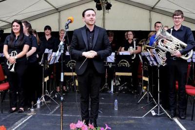 Amington Band