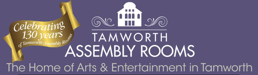 Assembly Rooms booking