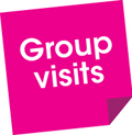 Group visits button