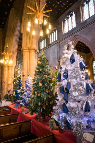 Get Ready To Create A Dazzling Christmas Tree For Annual