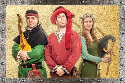 Canterbury Tales Play